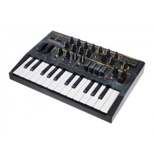 Is Arturia MicroBrute Creation Ed B-Stock a good match for you?