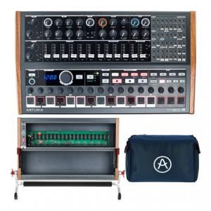 Is Arturia MiniBrute 2S Bundle a good match for you?