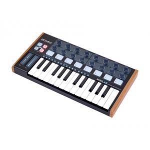 Is Arturia MiniLab Black Edition a good match for you?