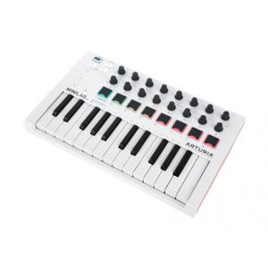Is Arturia MiniLab MKII a good match for you?