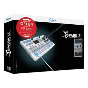 """Take the """"IS IT GOOD FOR ME"""" test for """"Arturia Spark LE Special Offer"""", read the reviews and join the community!"""