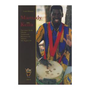 Is Arun Verlag Mamady Keita Leben f. Djembe a good match for you?