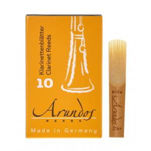 Is Arundos Reed Bb-Clarinet Aida 2,5+ a good match for you?