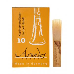 Is Arundos Reed Bb-Clarinet Aida 2,5 wide a good match for you?