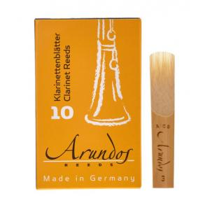Is Arundos Reed Bb-Clarinet Aida 3,0 a good match for you?