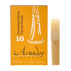 Is Arundos Reed Bb-Clarinet Aida 3,0+ w a good match for you?