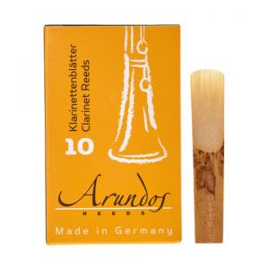 Is Arundos Reed Bb-Clarinet Aida 3,0 wide a good match for you?