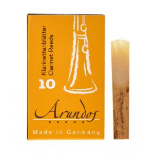 Is Arundos Reed Bb-Clarinet Aida 3,5 a good match for you?