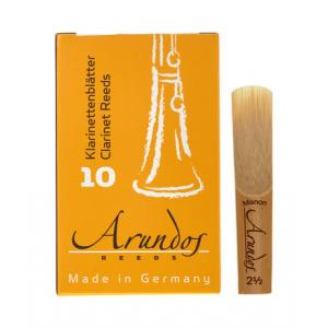 Is Arundos Reed Bb-Clarinet Manon 2,5 a good match for you?