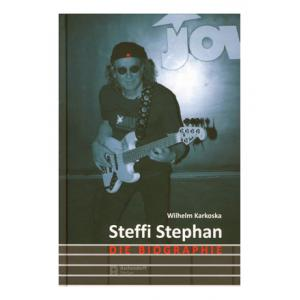 Is Aschendorff Verlag Steffi Stephan Die Biographie a good match for you?