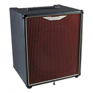 Is Ashdown AAA-120-15T Bass Combo a good match for you?