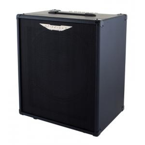 Is Ashdown Five 15 - 125 Bass Combo a good match for you?