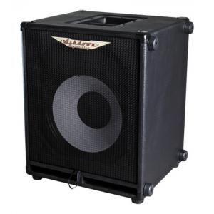 Is Ashdown RM-112T-Evo Bass Cabinet a good match for you?