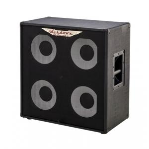 Is Ashdown RM-410T Bass Cabinet a good match for you?