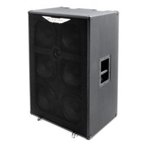 Is Ashdown RM-610T Bass Cabinet a good match for you?