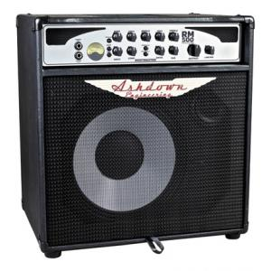 Is Ashdown RM-C112T-500-Evo Bass Combo a good match for you?