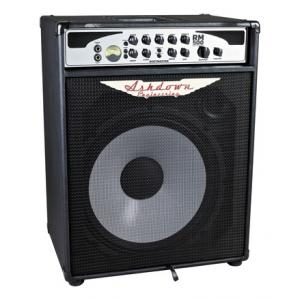 Is Ashdown RM-C115T-500-Evo Bass Combo a good match for you?