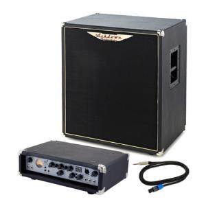 Is Ashdown Toneman 600 Evo III Bundle a good match for you?