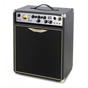 Is Ashdown Toneman C115 Evo III a good match for you?