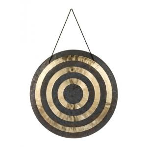 Is Asian Sound Sun Gong Earth/Om 40cm a good match for you?