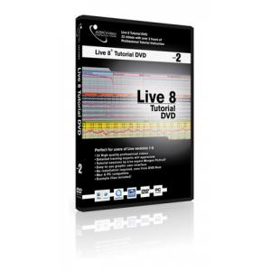 Is ASK Video Ableton Live 8 Tutorial DVD 2 a good match for you?