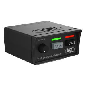 Is ASL Intercom BS 17 a good match for you?