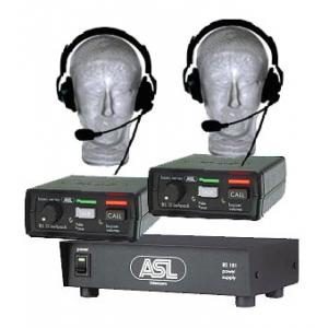 Is ASL Intercom Talkpack Set 2 a good match for you?