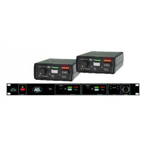 Is ASL Intercom Talkpack Set 3 a good match for you?