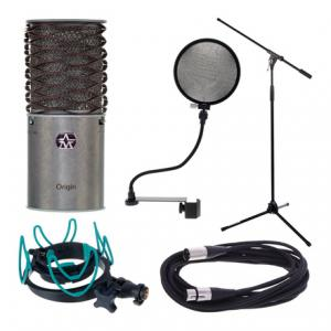 "Take the ""IS IT GOOD FOR ME"" test for ""Aston Microphones Origin Stand Bundle"", read the reviews and join the community!"