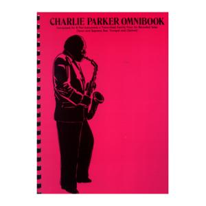 Is Atlantic Music Charlie Parker Omnibook Bb a good match for you?