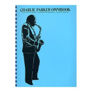 Is Atlantic Music Charlie Parker Omnibook C a good match for you?