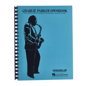 """Take the """"IS IT GOOD FOR ME"""" test for """"Atlantic Music Charlie Parker Omnibook C"""", read the reviews and join the community!"""
