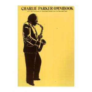 Is Atlantic Music Charlie Parker Omnibook Eb a good match for you?