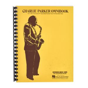 """Take the """"IS IT GOOD FOR ME"""" test for """"Atlantic Music Charlie Parker Omnibook Eb"""", read the reviews and join the community!"""