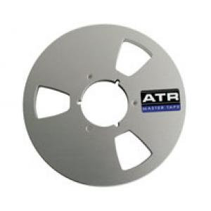 Is ATR Magnetics Master Tape 1/4' empty Reel a good match for you?