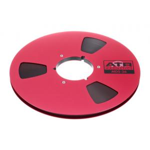 """Take the """"IS IT GOOD FOR ME"""" test for """"ATR Magnetics MDS-36 1/4'' NAB Metal Reel"""", read the reviews and join the community!"""