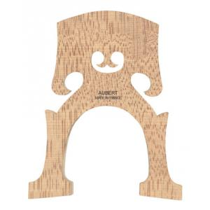 Is Aubert Etude Cello Bridge 4/4 Belgian a good match for you?