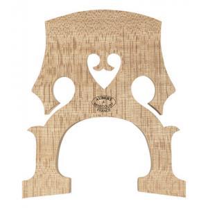 Is Aubert Mirecourt Cello Bridge 4/4 a good match for you?
