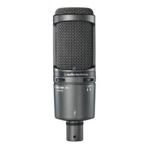 Is Audio Technica AT2020 USB+ a good match for you?