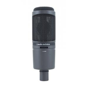 Is Audio-Technica AT2020 USBi a good match for you?
