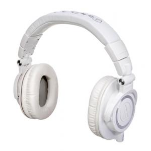 Is Audio-Technica ATH-M50 X WH B-Stock a good match for you?