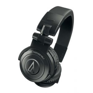"Take the ""IS IT GOOD FOR ME"" test for ""Audio Technica ATH-Pro500 MKII BK"", read the reviews and join the community!"