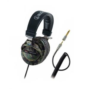 Is Audio Technica ATH-PRO5 MK2 Camouflage a good match for you?