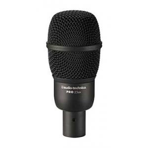 Is Audio Technica Pro 25 AX a good match for you?