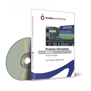 Is Audio Workshop Cubase Complete Basic a good match for you?