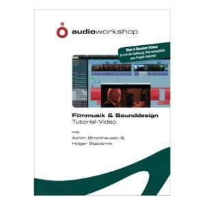 Is Audio Workshop Filmmusik & Sounddesign DVD a good match for you?