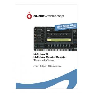 Is Audio Workshop Halion & Halion Sonic Praxis a good match for you?