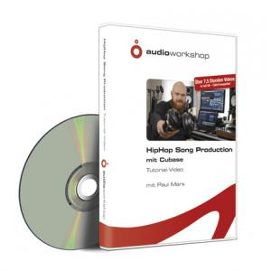Is Audio Workshop HipHop Song Production DVD a good match for you?
