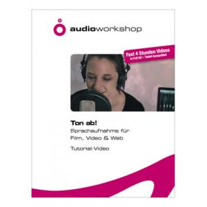 Is Audio Workshop Ton ab! Sprachaufnahme ... DVD a good match for you?