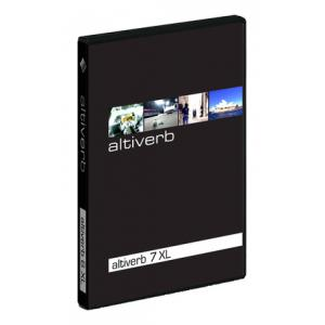 Is Audioease Altiverb 7 XL a good match for you?